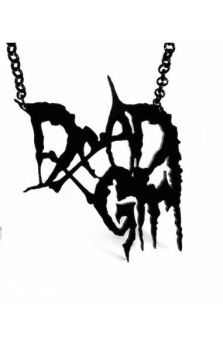 Dead Girl Necklace RRP £15