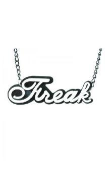Freak Necklace