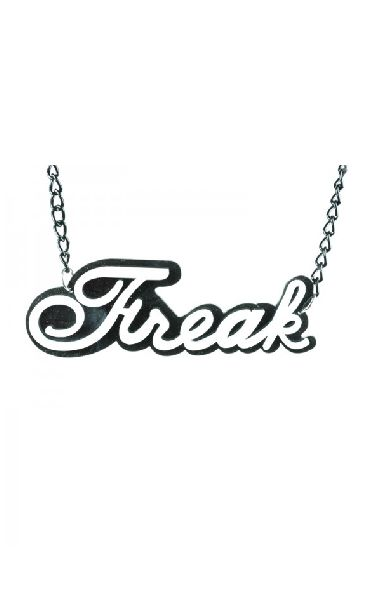 Freak Necklace