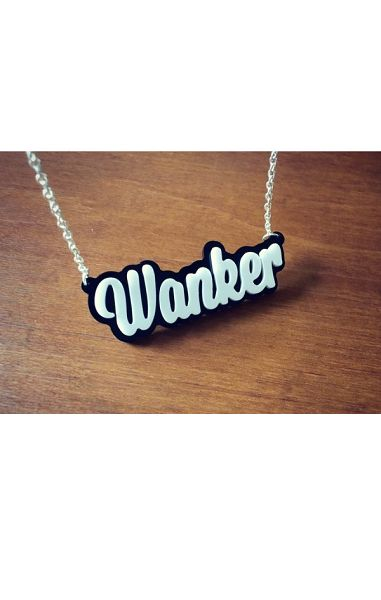 Wench Necklace