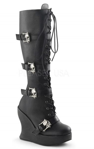 Bravo 109 Boots