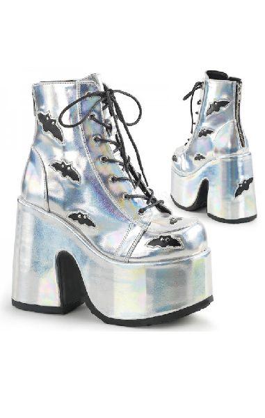 Camel 201 Hologram Boots