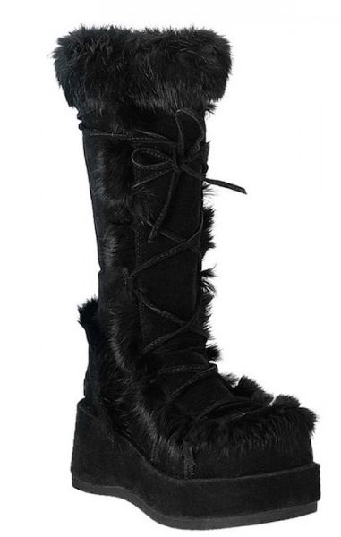 Cubby 311 Boots