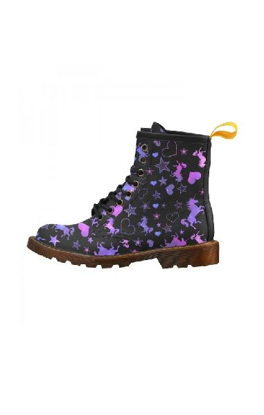 Galaxy Uncorn Boots