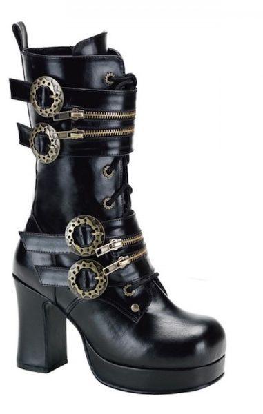 Gothika 100 Boots