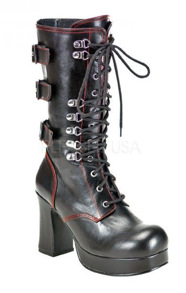 Gothika 101 Boots