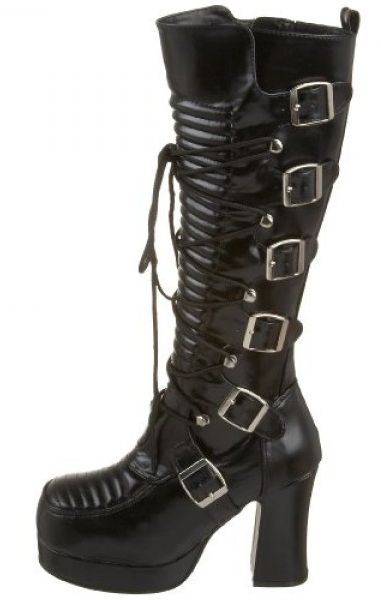 Gothika 200 Boots