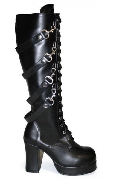 Gothika 209 Boots