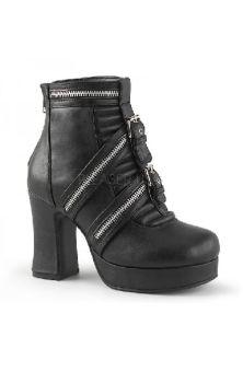 Gothika 50 Demonia Boots