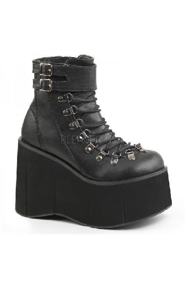 Kera 21 Black Boots