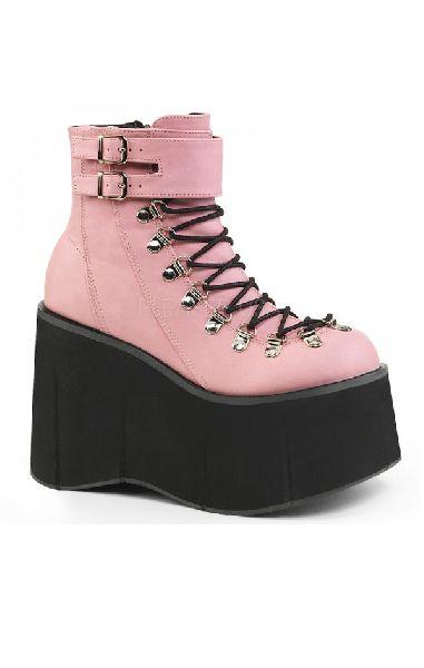 Kera 21 Pink Boots