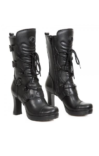 M.GOTH5815-S2 Boots