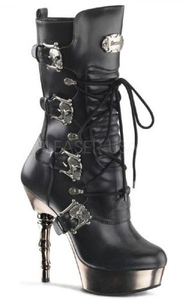 Muerto 1026 Boots