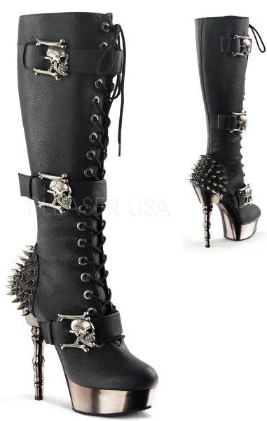 Muerto 2028 Boots