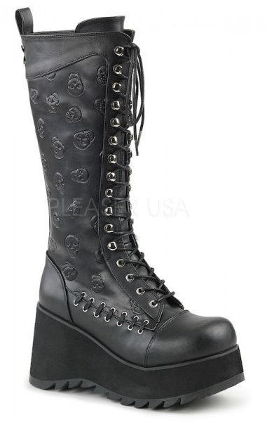 Scene 107 Boots