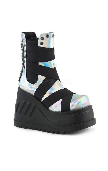 Stomp 25 Boots Hologram