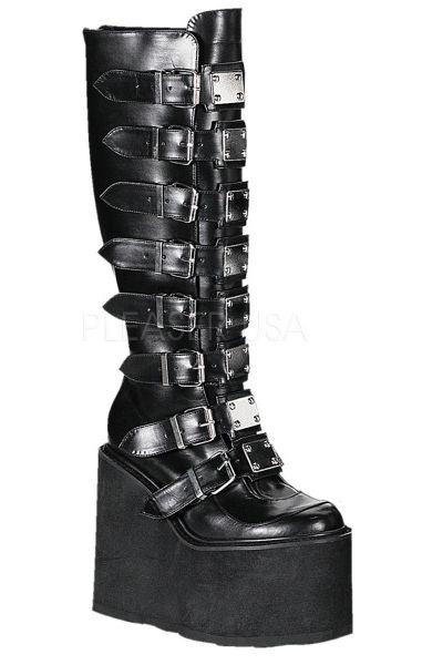 Swing 815 Boots
