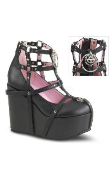 Poison 25 Shoes