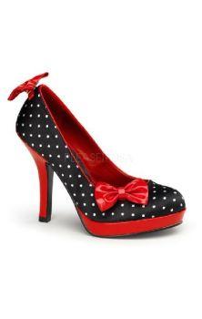 Secret 12 Heels