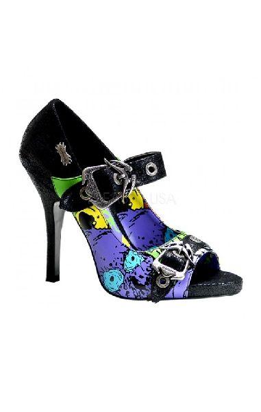 Zombie 09 Heels
