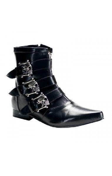 Brogue 06 Boots