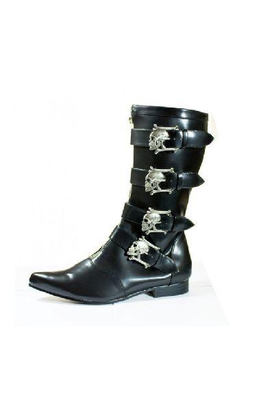 Brogue 107 Boots