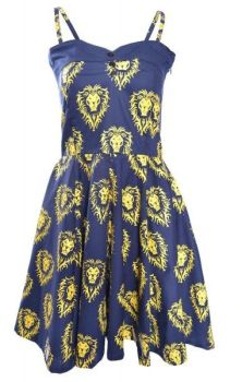 Alliance Icon Dress