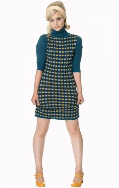 Prim Polo Dress