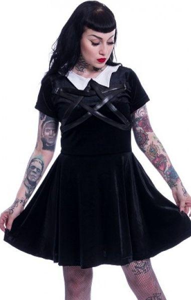Wednesday Night Dress