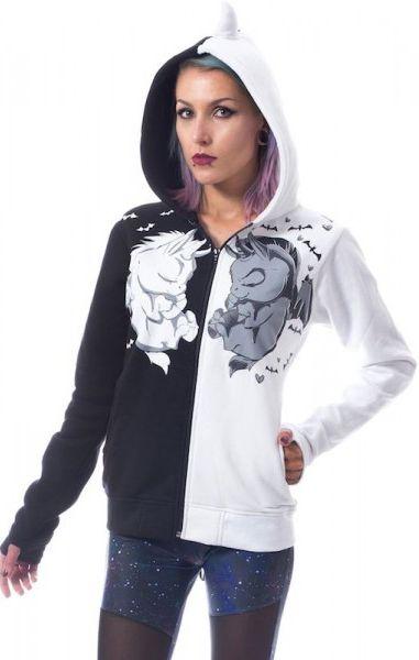 Unicorn Dream Hood