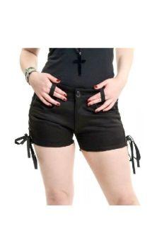 Fast Shorts Black Shorts