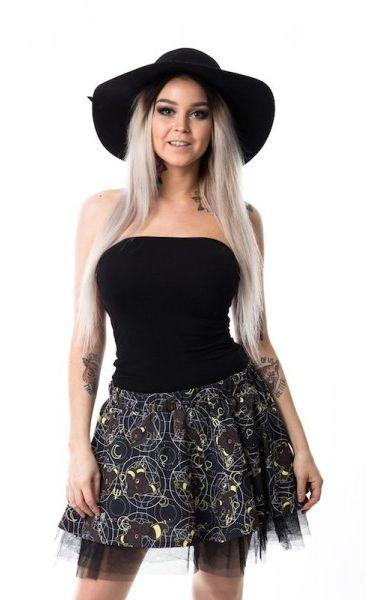 Moon Fox Skirt