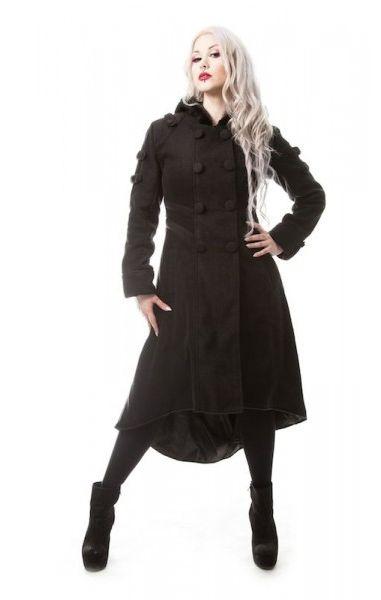 Midnight Coat