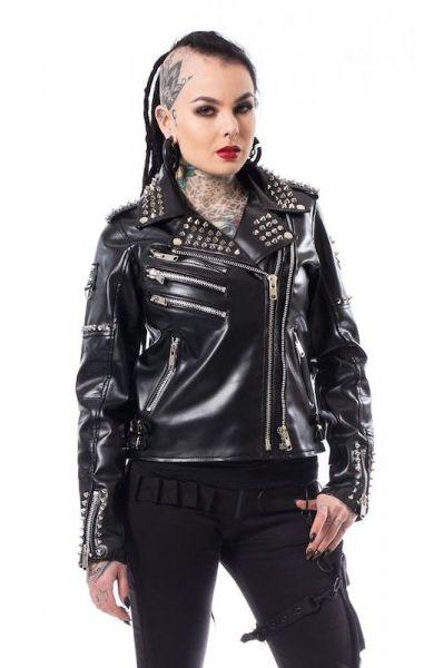 Razer Biker Jacket