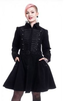 Rozalina Coat