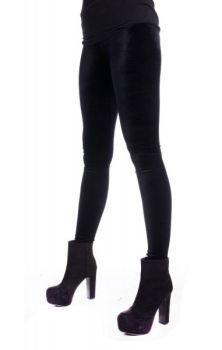 Edit Leggings - Black