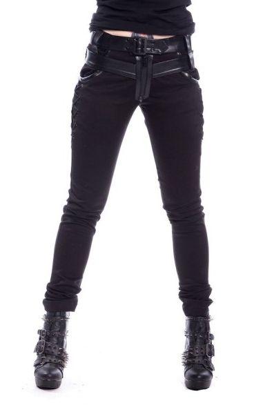 Dark Asylum Pants