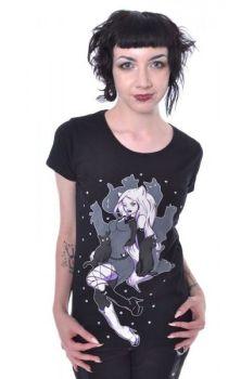 Shadow Cat Tshirt