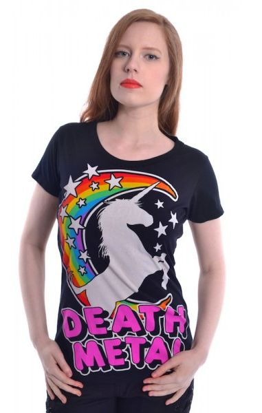 Death Metal Tshirt