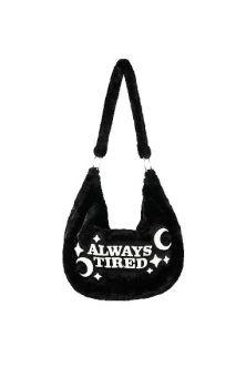 Always Tired Hobo Bag