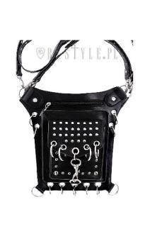 Eyelets Holster Bag