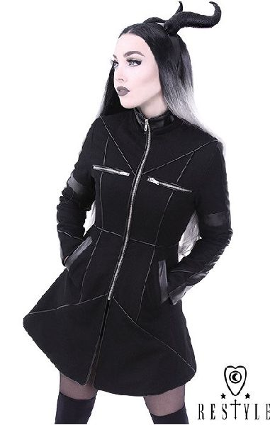 Geometry Coat