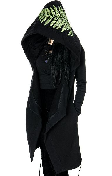 Forest Witch Hoodie