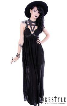 Pentagram Dress