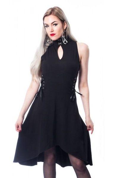 Zhar Dress