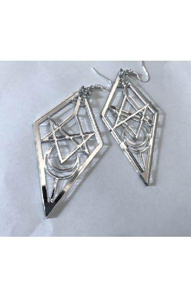 Serilda Earrings