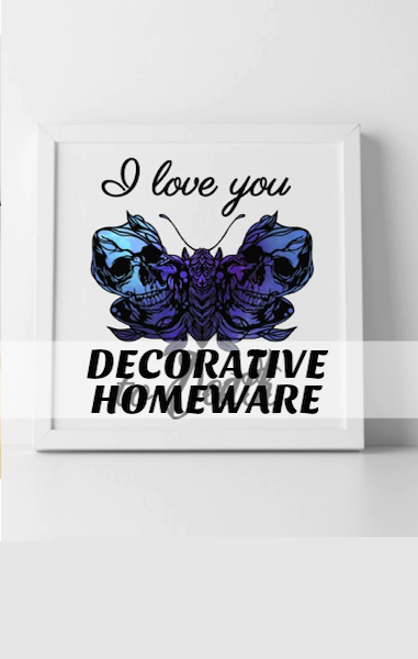 Decorative Homeware