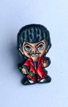 Cat - Red Dwarf Pin