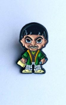 Duane Dibbley - Red Dwarf Pin
