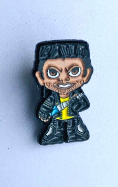 Lister - Red Dwarf Pin